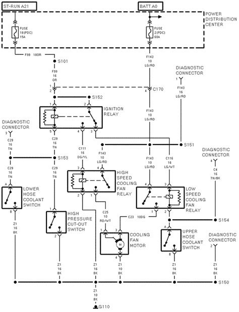 98 wrangler blower motor wiring diagram wiring diagram