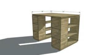 diy cutting table craft room