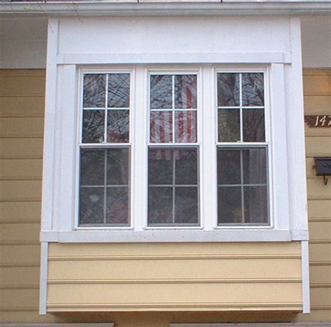 box bay window box bay window
