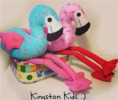 Handmade Baby Toys Patterns - funkyfriendsfactory gallery softies