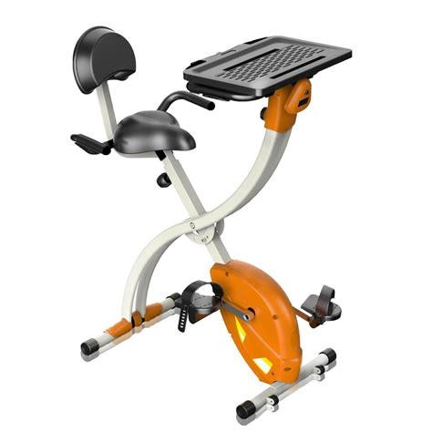 exercise bike with laptop serenelife slxb2 health and fitness fitness