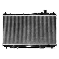 koyorad 174 honda civic 2003 2005 radiator assembly