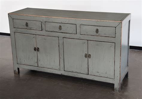 light grey sideboard cabinet media console custom