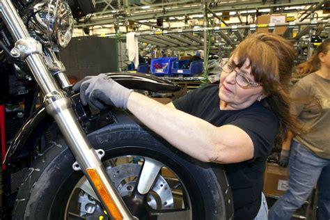 Harley Davidson Kansas City Plant by Harley Davidson Plant Kansas City Kansas City On The Cheap