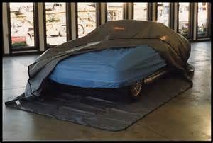 Car Cover For Term Storage Carjacket Carbag