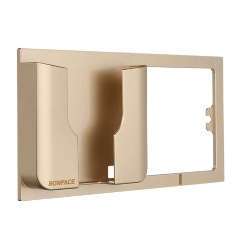 wall socket holder multifunctional wall socket mobile phone stand wall