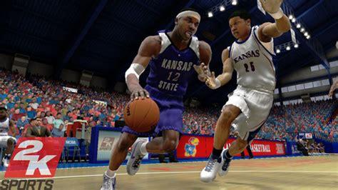 ncaa college hoops 2k8 college hoops 2k8 game ps3 playstation
