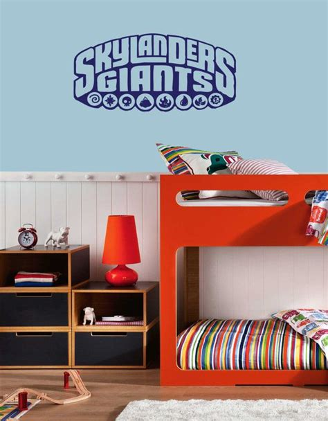 skylander bedroom 17 best images about gage s room ideas on