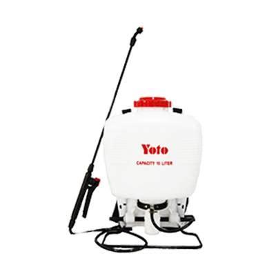 Yoto Sprayer 2 Liter jual produk knapsack sprayer swan sa 14 i05 sikumis