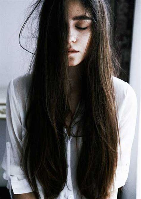 women with dark hair pics 20 girls with long hair long hairstyles 2016 2017