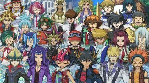 Yugioh World Legacy Discovery Original psp yu gi oh arc v tag special credits