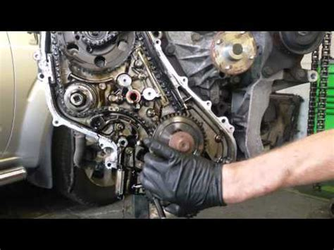 nissan murano timing chain problems nissan navara d40 timing chain upgrade with clutch
