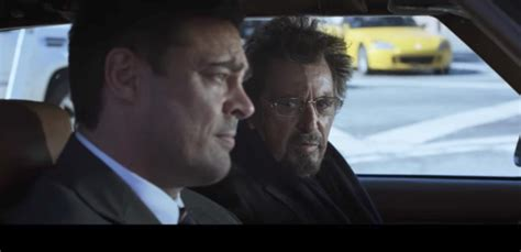 film 2017 hangman hangman trailer al pacino plays deadly game with serial
