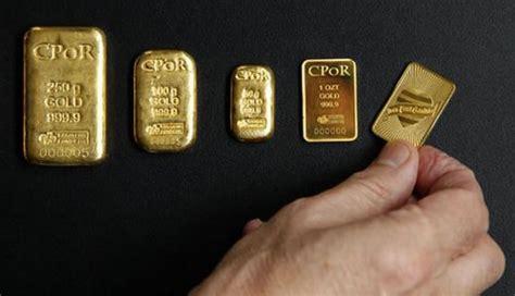 acquisto lingotti oro banca oro da investimento acquistare lingotti paperella