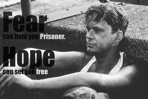 andy dufresne quotes shawshank redemption quote search
