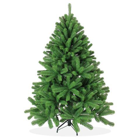 k 252 nstlicher weihnachtsbaum 150cm pe spritzguss gr 252 ner