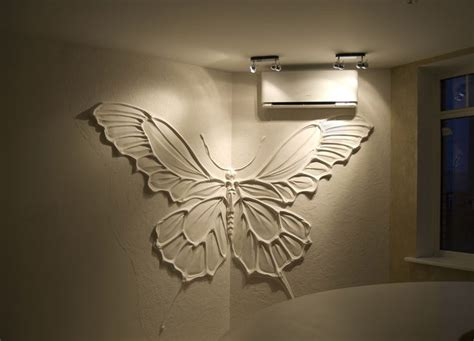 plaster wall decor 48 best images about plaster on search