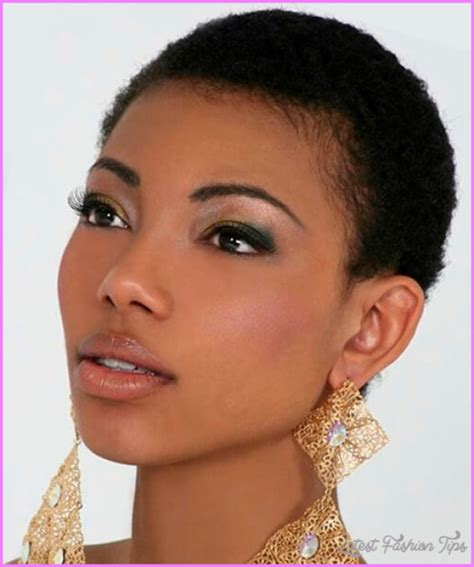 hairstyles that grow african american hair very short hairstyles for african american hair
