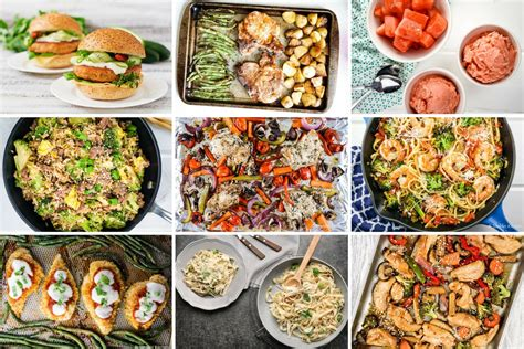 Best Kitchen Recipes by 25 Best Slender Kitchen Recipes Of 2017 Easy Dinner Recipes