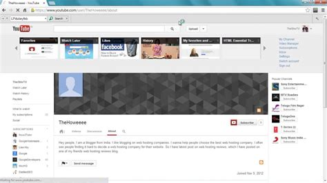 youtube subscribe layout how to block someone on youtube block any person people on