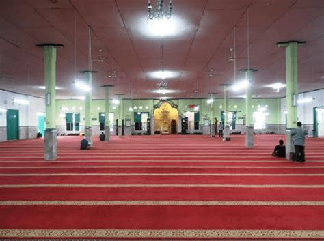 mendirikan yayasan yatim piatu masjid al makmur kontraktor kubah masjid