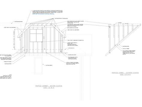Dormer Cheeks designing dormer in loft conversion diynot forums