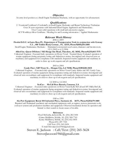 Marine Technician Sle Resume by Marine Technician Resume Format Vosvete Resume Sles Marine Technician Sle Ordnance Tech
