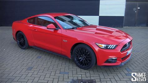 ford v8 mustang ford mustang v8 2015 tour test drive and thoughts