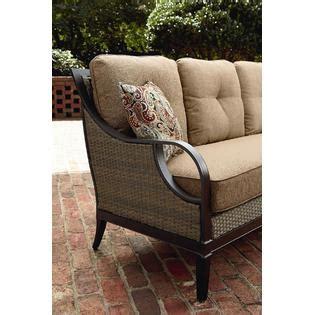 Patio Furniture La Z Boy La Z Boy Outdoor Sofa Outdoor Living Patio