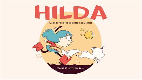 Hilda Wallpaper