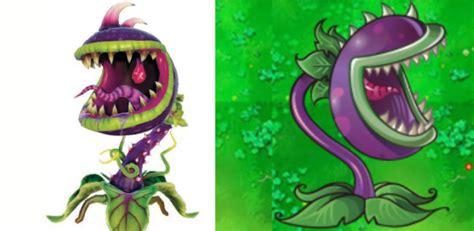 Plants Vs Zombies Garden Warfare Chomper by Plants Vs Zombies Garden Warfare Characters Outclass The