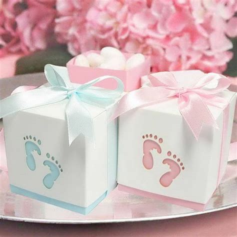 Baby Shower Favoura by 25 Unique Favor Boxes Ideas On Diy