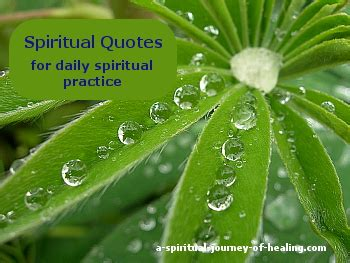 as a journey finding meaning in daily practice books how to use spiritual quotes as part of daily spiritual
