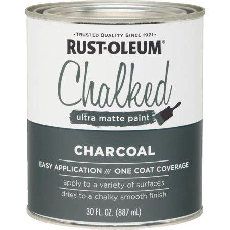 chalk paint colors walmart rust oleum chalked chalk paint walmart