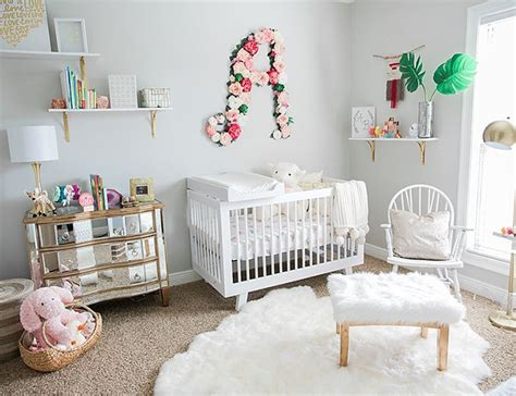 pink and white nursery plush pink and white nursery inspired by this