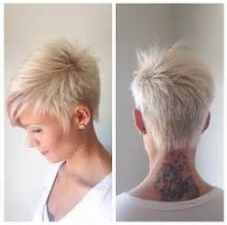 razor cut hairstyles for 2015 30 trendy pixie hairstyles women short hair cuts