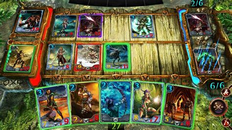 best tcg 5 of the best windows 10 collectible card