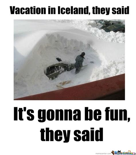 Iceland Meme - iceland by lillyray meme center