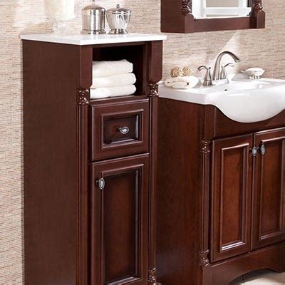 bathroom cabinet home depot shop bathroom vanities vanity cabinets at the home depot