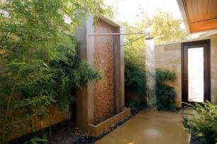 outdoor shower 61 luxuriant outdoor showers outdoor bathtubs exuding supreme tranquility and serendipity