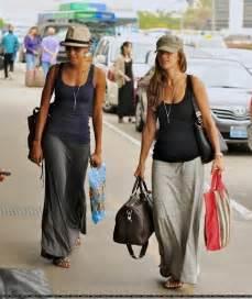 Travel Maxi Skirt Style