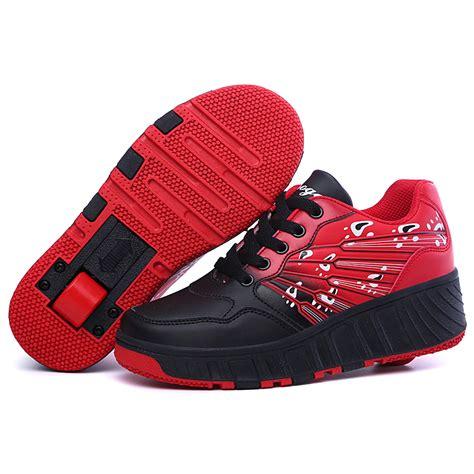 shoe skates for 28 images adjustable four wheel roller
