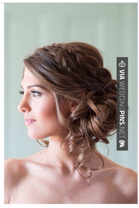 Wedding Hairstyles 2017 by Wedding Hairstyle 2017