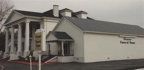 weaver funeral home 1550 am bluegrass wign
