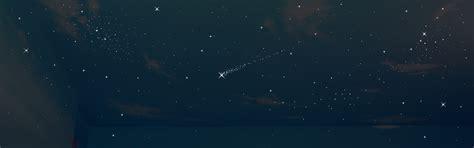 soffitto cielo stellato soffitto dipinto cielo stellato cielo stellato a led con