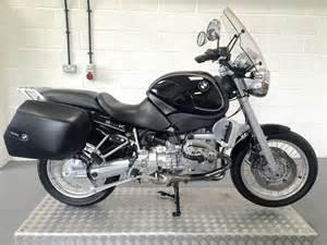Bmw R850r Bmw R850r Classic Sold