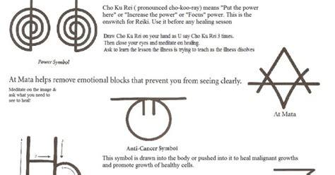 keeperofstories healing symbols