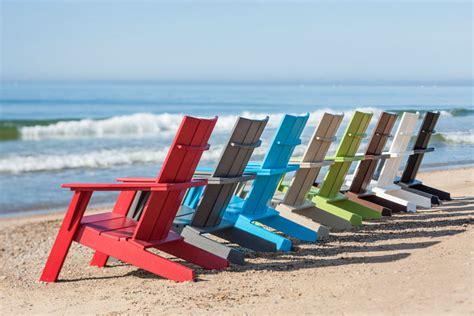 Seaside Casual Adirondack Chair by Seaside Casual Madirondack Chair