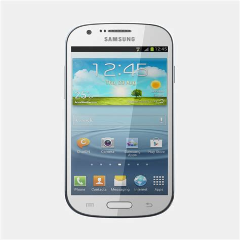 galaxy express samsung galaxy express i8730 3d 3ds