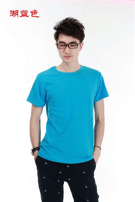 Kaos Polos kaos polos katun pria o neck size m 86102 t shirt